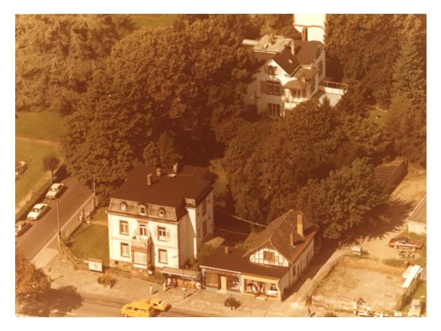 Bild 5: Sauna, Bed&Breakfast, neues Büro (und schon wieder Renovieren, renovie......):